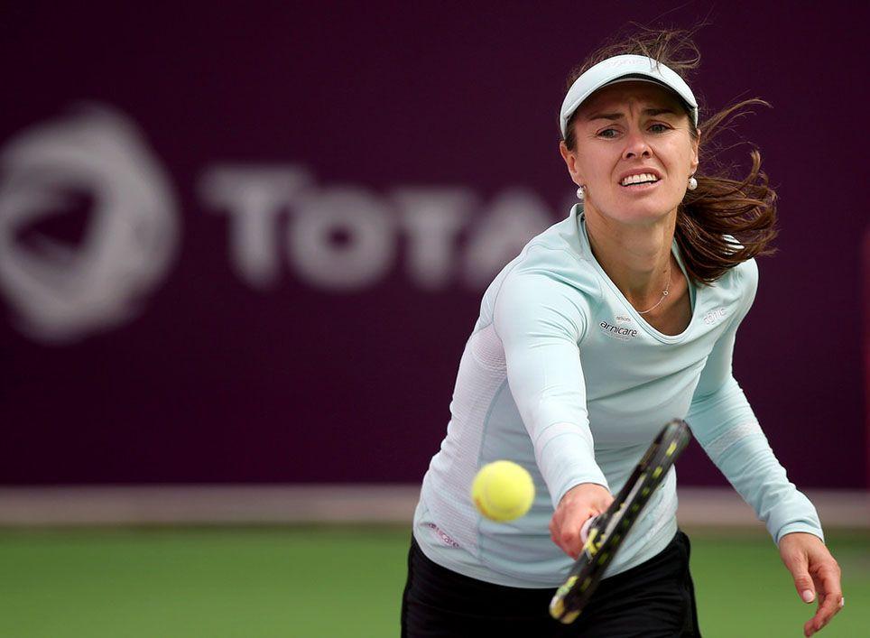 Martina Hingis Tenis