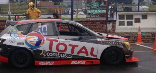 TC2000 pit challenge