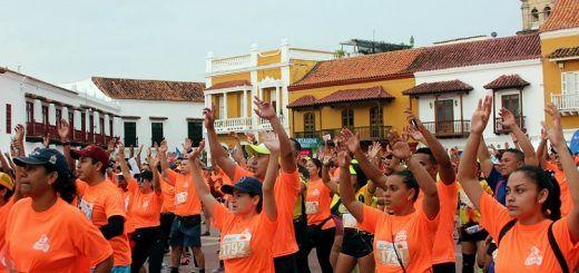 Carrera Cartagena 10k