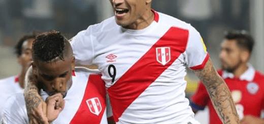 Paolo Guerrero dopaje