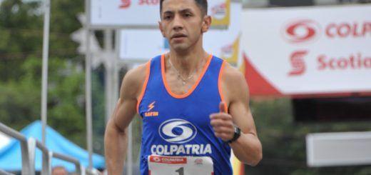 carrera ascenso Nicolás Carreño