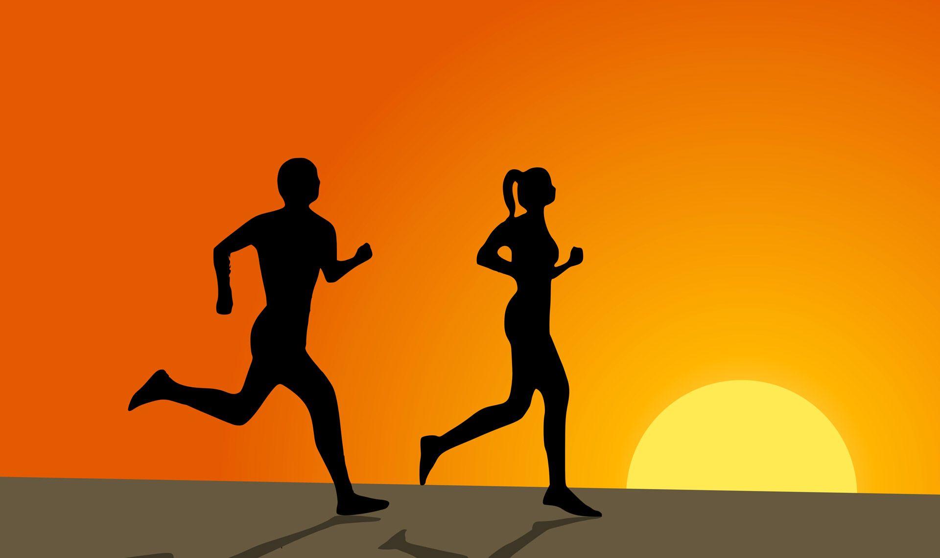 la salud el deporte