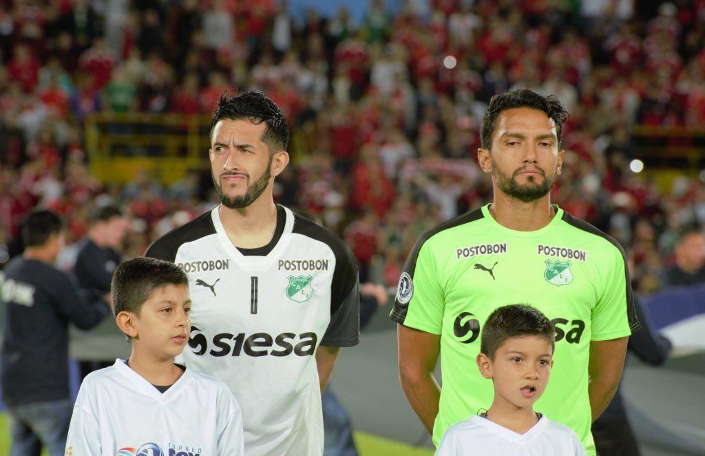 05 Camilo Vargas y Abel Aguilar Cali