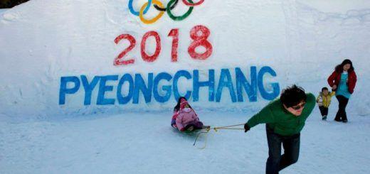 Olímpicos de invierno