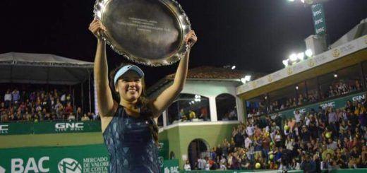 María Camila Osorio