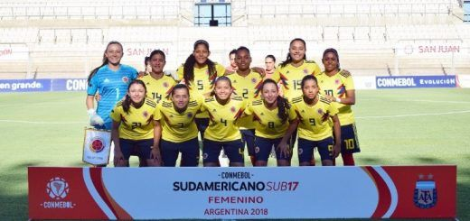 Selección Colombia Femenina Archives - POLIDEPORTES 18f89168ab692