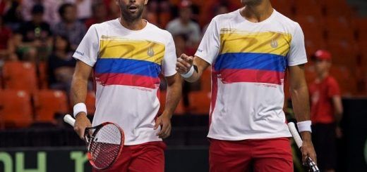 Colombia tenis