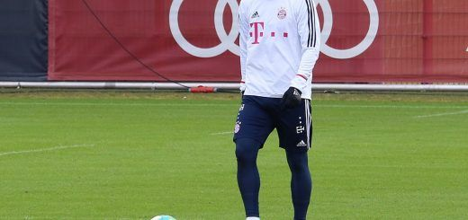 James Bayern