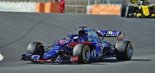 Formula 1 virtual
