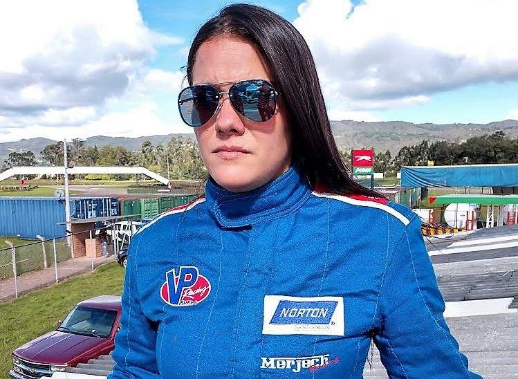Miriam Gil destacada