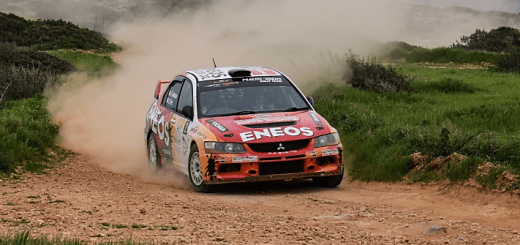 Campeonato Mundial de Rally WRC