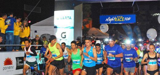 Night Race 10k