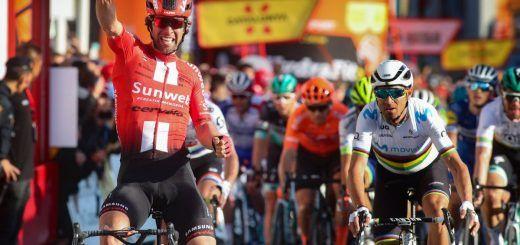 Vuelta Cataluña