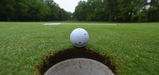 suramericano de golf
