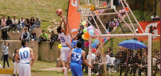 Causas sociales y deporte