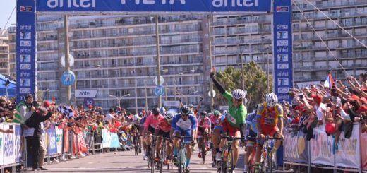 Vuelta Uruguay