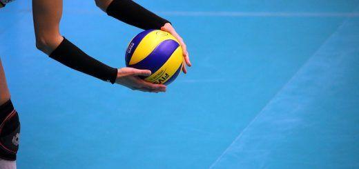 Liga de Naciones de Voleibol