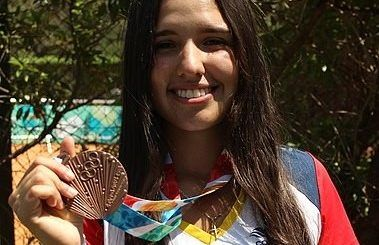 María Camila Osorio Serrano