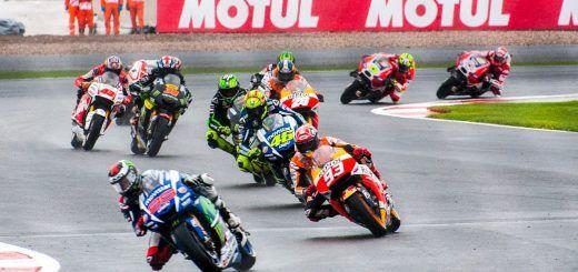Moto GP de Aragón