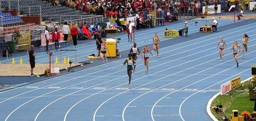Mundial de atletismo Doha 2019
