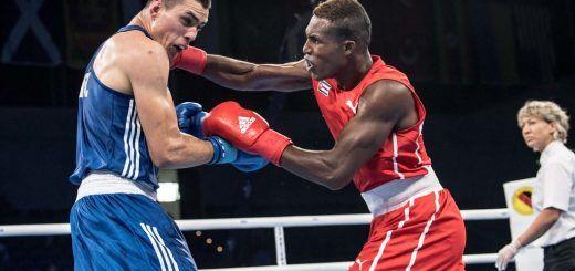 Mundial de Boxeo Aiba