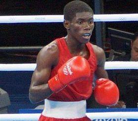 boxeadores colombianos