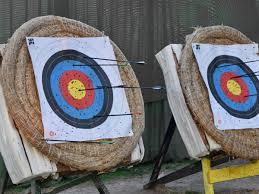 Colombia campeón mundial de tiro con arco