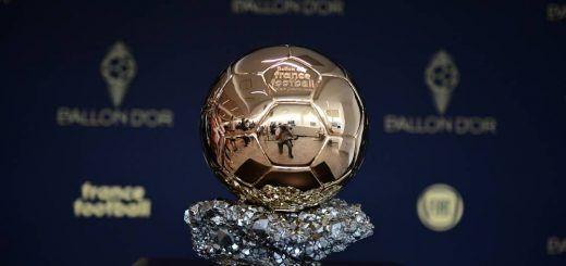 Balon de oro 2019
