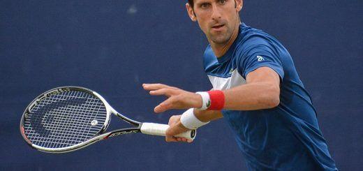 Recuperación de Djokovic