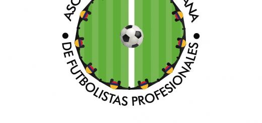 Jugadores del fútbol colombiano protestaron