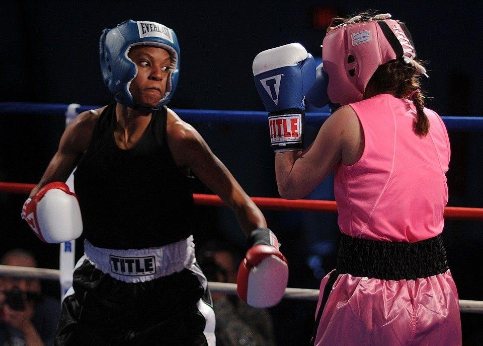 mundial de boxeo femenino