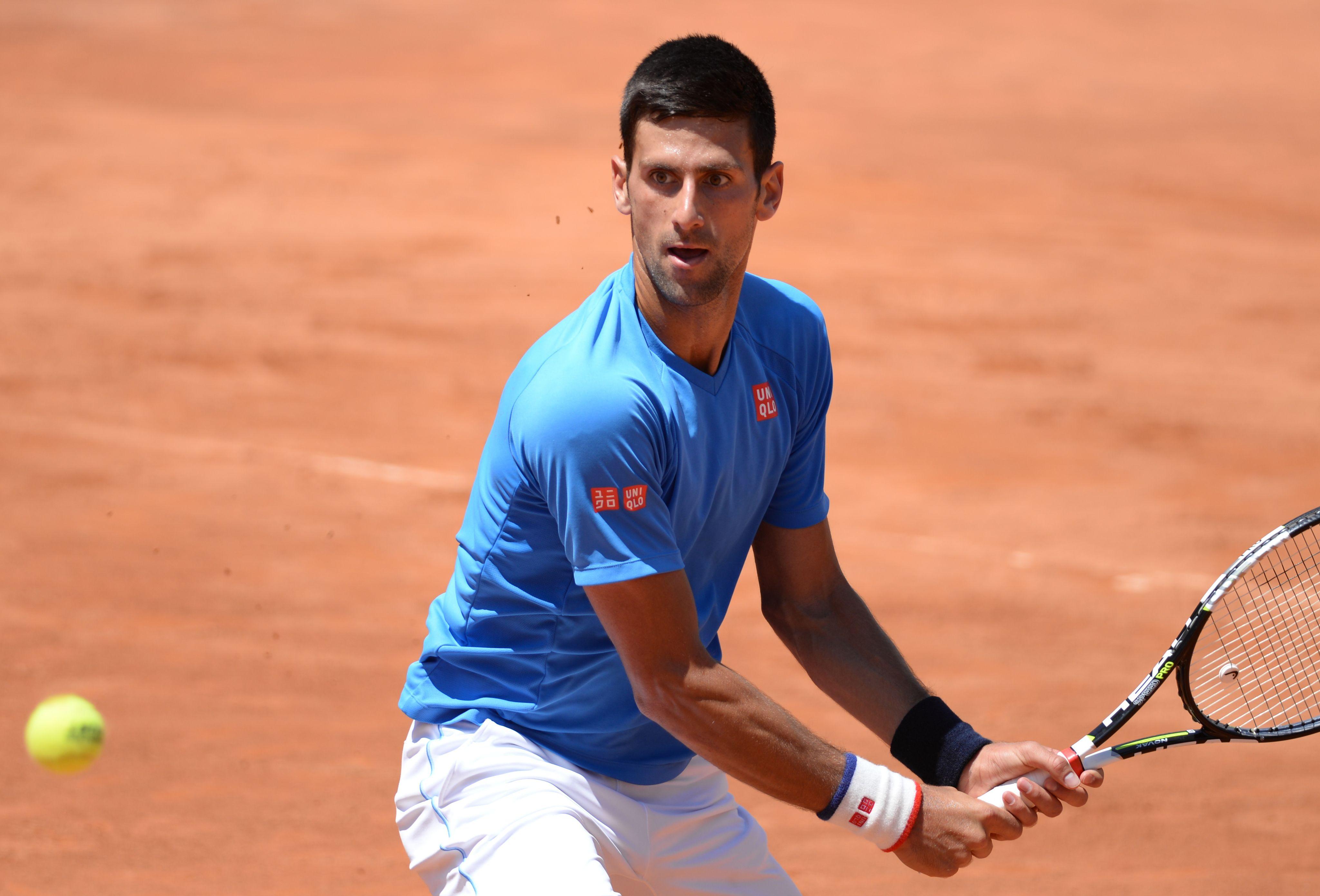 Djokovic campeón Masters 1000 de Paris