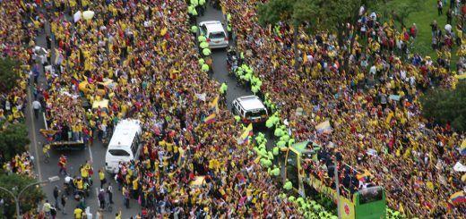 boletería selección colombia mundial