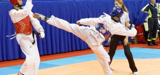 Selección Colombia de Taekwondo