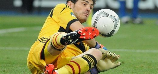 Iker Casillas RFEF