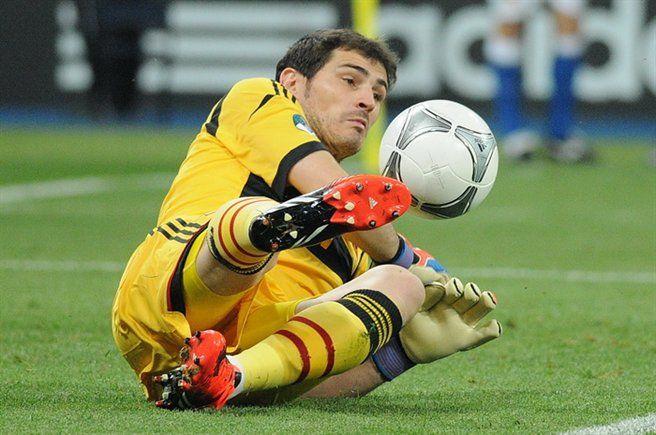 Iker Casillas RFEF