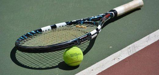 Covid -19 en el tenis