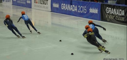 campeonato nacional de patinaje sobre hielo