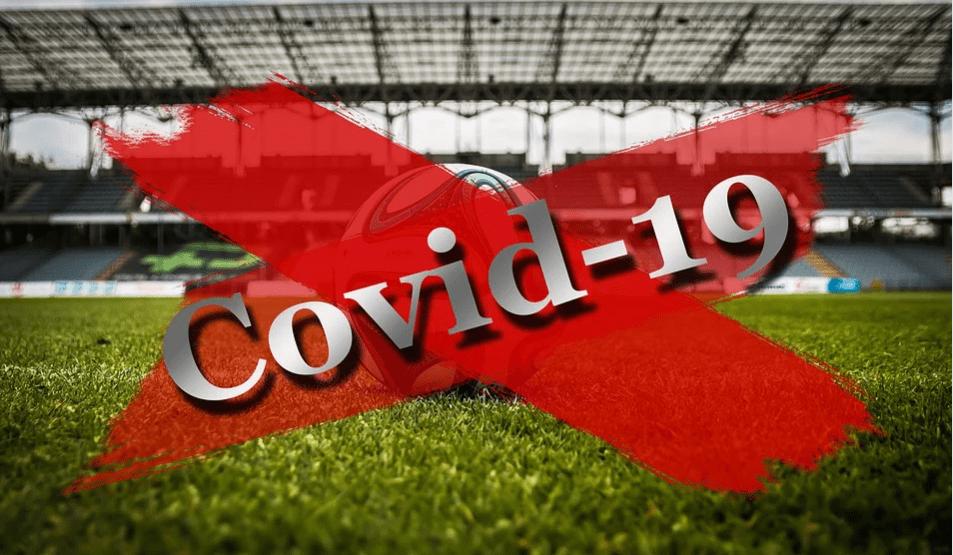 periodismo deportivo covid-19