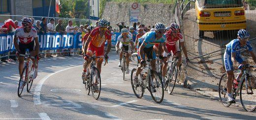 Calendario UCI 2020