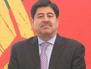 Luis Bedoya Giraldo