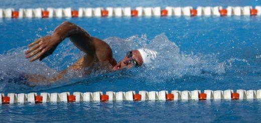 mundiales de natación