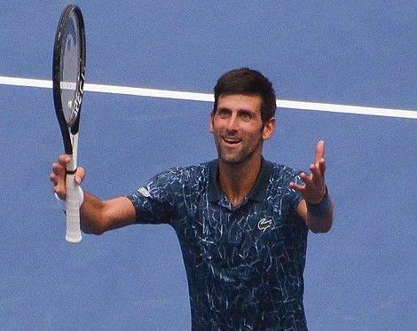 Disculpas de Novak Djokovic