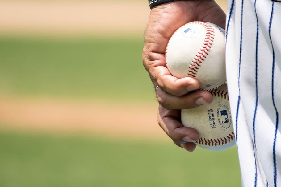 grandes ligas de Béisbol