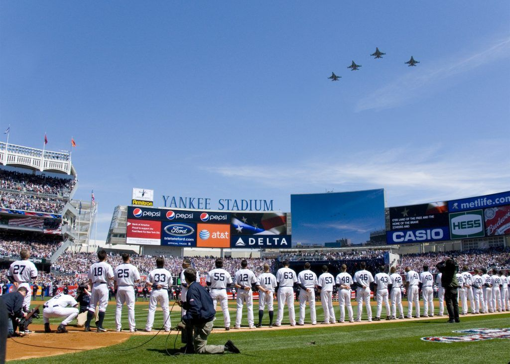inicia la MLB