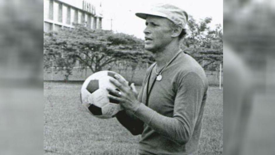 Gabriel Ochoa Uribe