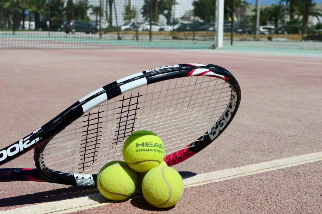 tenis adaptado Edgar Pinzón