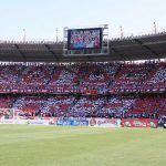 Los equipos colombianos en la Copa Libertadores
