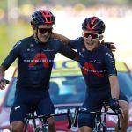 Kwiatkowski se queda con la etapa 18 del Tour de Francia