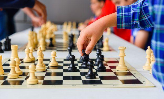 campeones nacionales de ajedrez